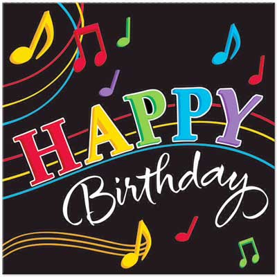 دانلود آهنگ های شاد جدید و قدیمی برای جشن تولد